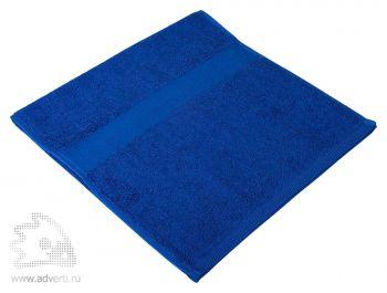 Полотенце махровое «Small», синее