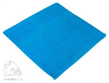 Полотенце махровое «Small», бирюзовое