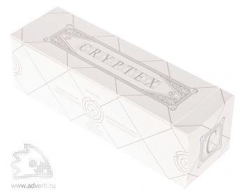 Картридер «Криптекс», упаковка