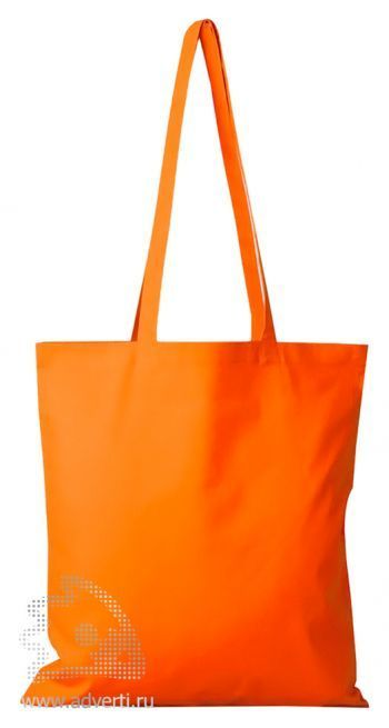 Сумка «Optima 135», оранжевая
