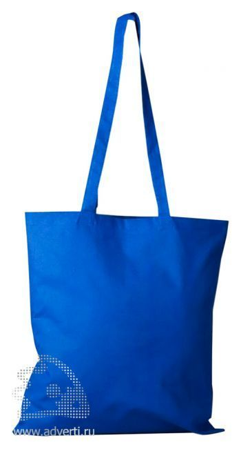 Сумка «Optima 135», синяя