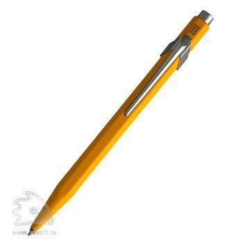 Ручка шариковая «Office Classic», желтая