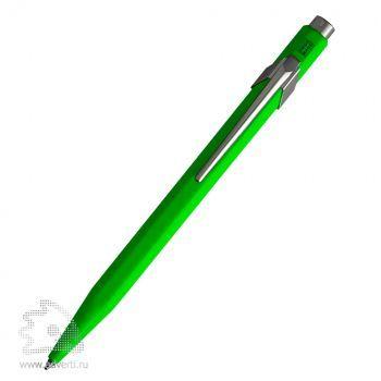 Ручка шариковая «Office Popline», зеленая