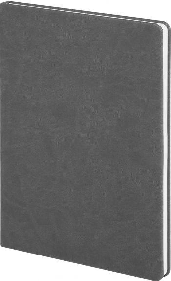 Блокнот «Scope», серый