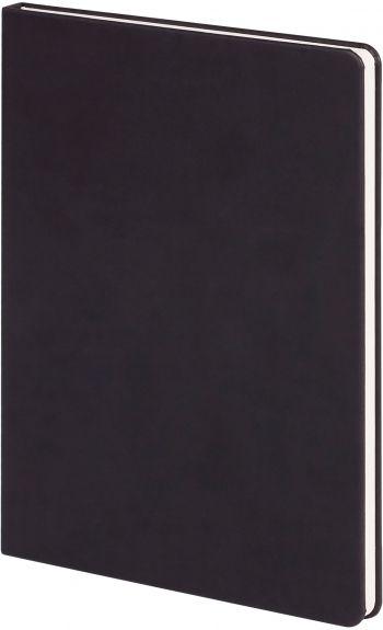 Блокнот «Scope», черный