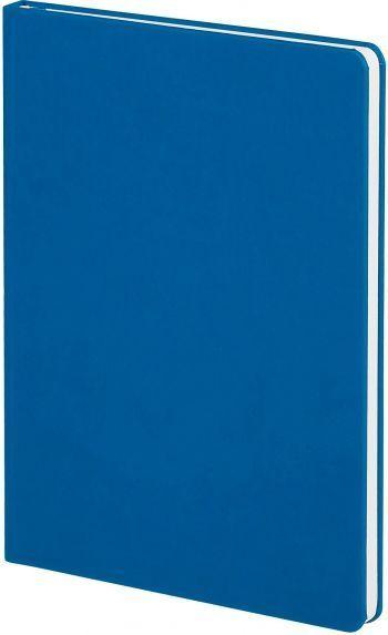 Блокнот «Scope», голубой