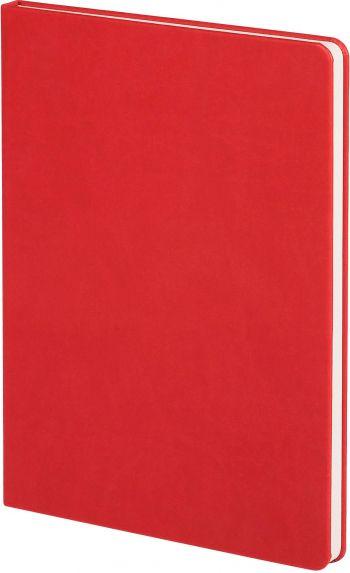 Блокнот «Scope», красный