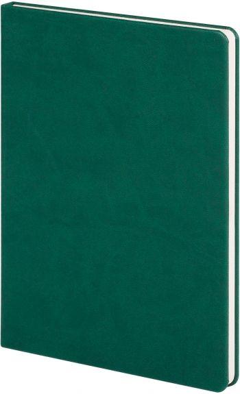 Блокнот «Scope», зеленый