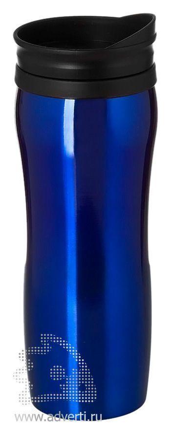 Термостакан «Shape», синий