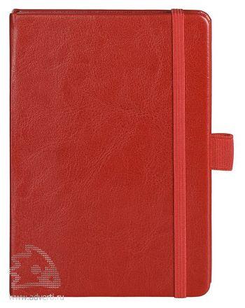 Записная книжка «Freenote», красная