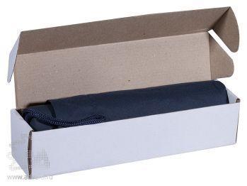 Упаковка под зонтик Мини, пример с зонтом