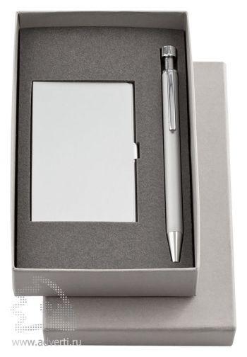 Подарочный набор «Joint», серый