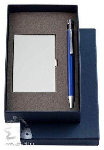 Подарочный набор «Joint», синий