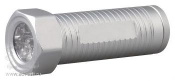LED-фонарик «Болт», отключенный