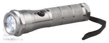 LED-фонарик Handy, включенный