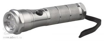 LED-фонарик Handy, выключенный
