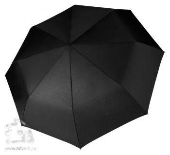 Зонт «Труба», внешний купол