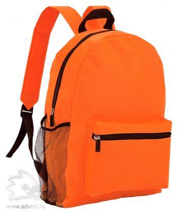 Рюкзак «Unit Easy», оранжевый