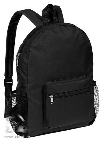 Рюкзак «Unit Easy», черный