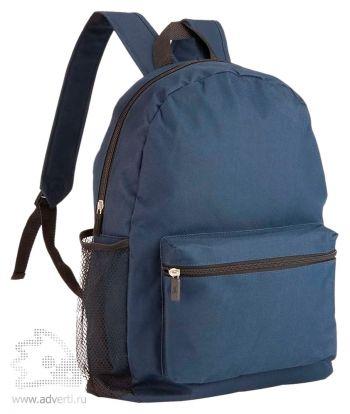 Рюкзак «Unit Easy», синий
