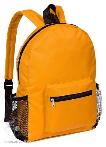 Рюкзак «Unit Easy», желтый
