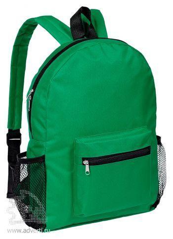 Рюкзак «Unit Easy», зеленый