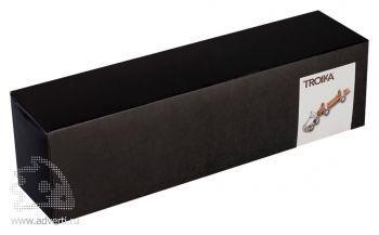 Подставка для карандашей и скрепок «Lumbertruck», упаковка