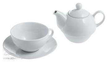 Чайный набор «Эгоист», общий вид