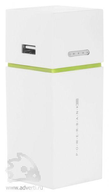 Универсальный внешний аккумулятор «Light» 8800 mAh