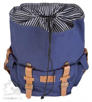 """Рюкзак Brooklyn, с отделением для ноутбука 15,6"""", закрытый"""