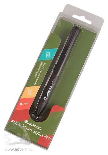 Активный стилус «Uniscend Activetouch pen», упаковка