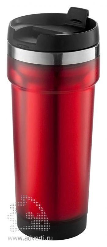 Термостакан «Keep», красная