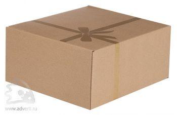 Коробка подарочная «Крафт» малая