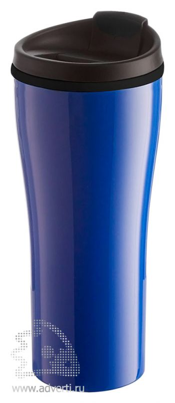Термостакан «Maybole», синий