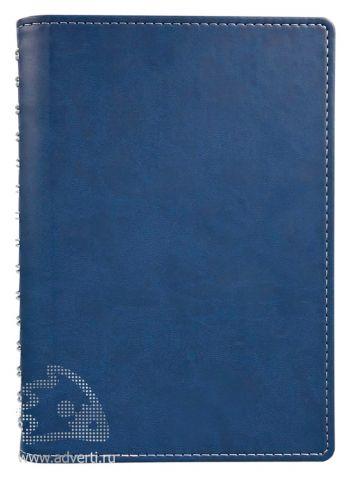 Ежедневник «Semi», синий