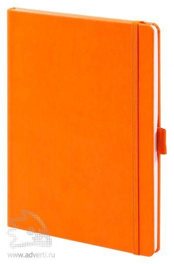 Еженедельник «Luck», оранжевый