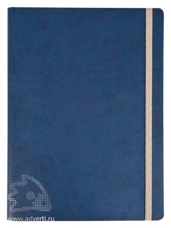 Ежедневник «Vivien», синий