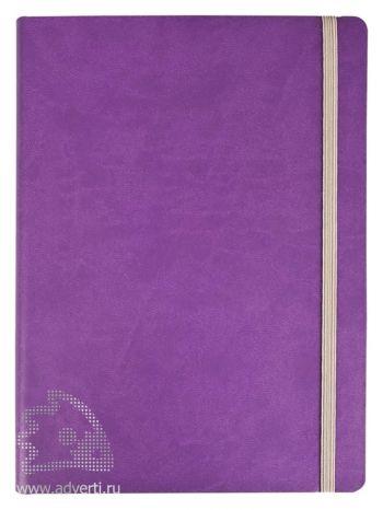 Ежедневник «Vivien», фиолетовый