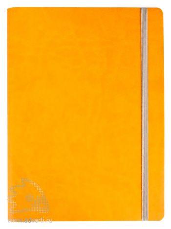 Ежедневник «Vivien», оранжевый