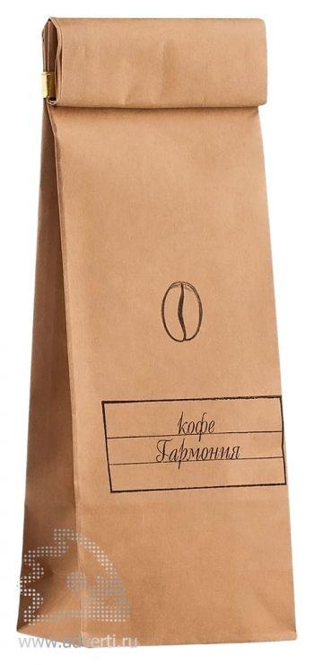 Набор «Классика», кофе «Эспрессо Италия», составленный из бразильского высокогорного кофе, африканских бобов и редкой робусты из Индонезии