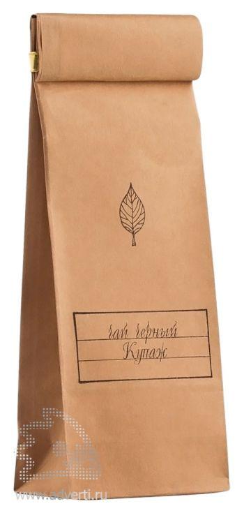 Набор «Классика», терпкий чай с высоким содержанием листовых почек с верхушки чайного куста, выращенных на плантациях региона Ассам