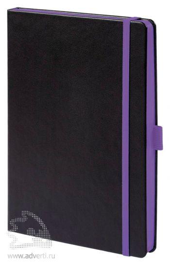 Ежедневник «Tone», фиолетовый