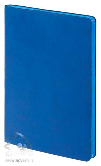 Ежедневник «Jungle», голубой