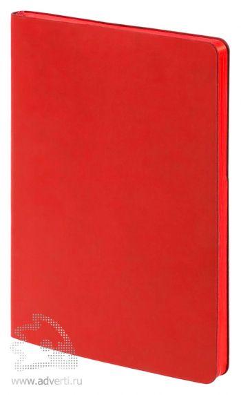 Ежедневник «Jungle», красный