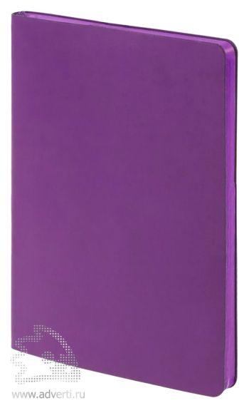 Ежедневник «Jungle», фиолетовый