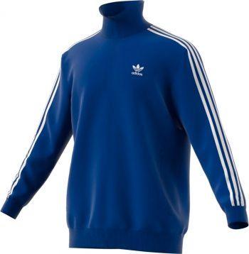 Куртка тренировочная «Franz Beckenbauer», синяя