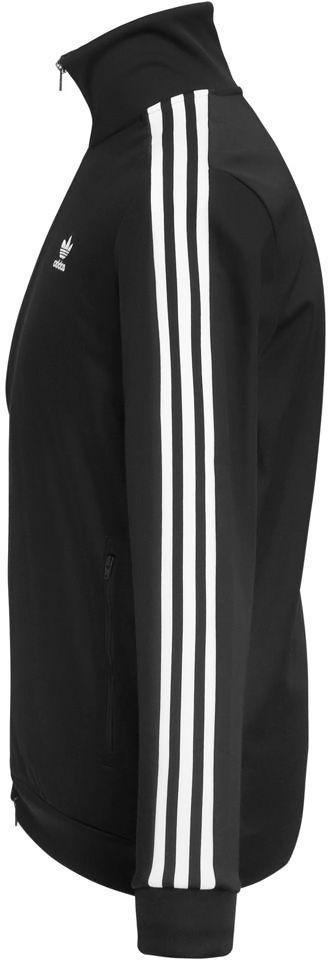 Куртка тренировочная «Franz Beckenbauer», вид с боку