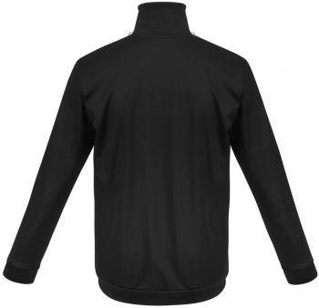 Куртка тренировочная «Franz Beckenbauer», вид со спины