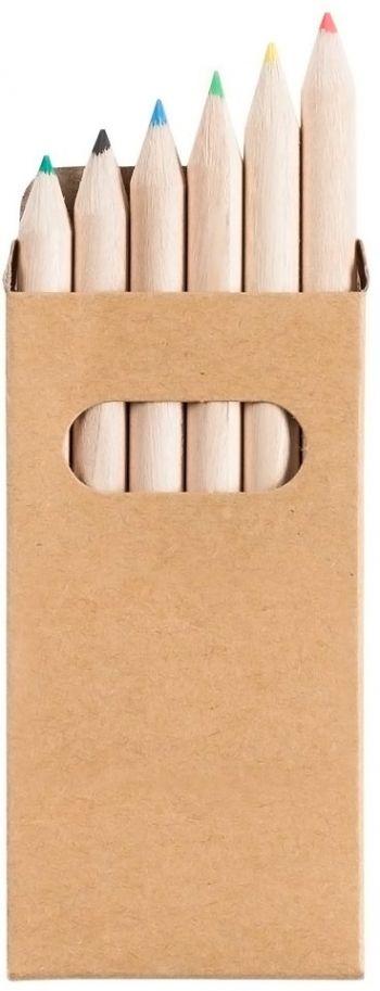 Набор карандашей «Pencilvania Mini»