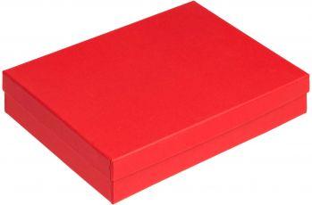Коробка «Reason», красная